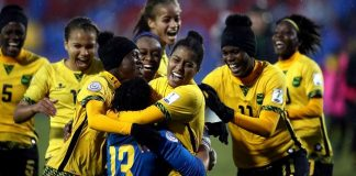 Reggae Girlz Defeat Panama at Concacaf Women's Championship