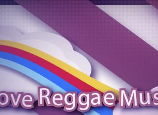 I Love Reggae Music