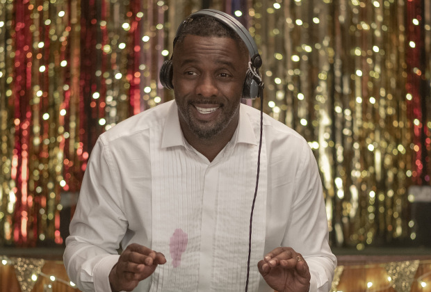 Turn Up Charlie Review: Idris Elba Takes Comedy for a Spin (and Stumbles)