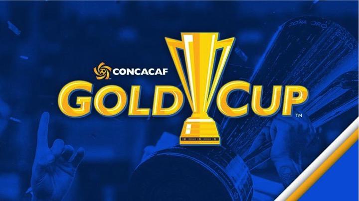 Reggae Boyz In The 2019 FIFA CONCACAF Gold Cup