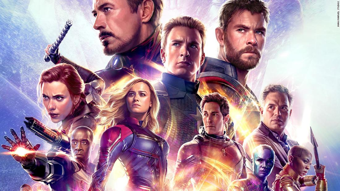 10 Characters Who Could Be In The Next Avengers Movie