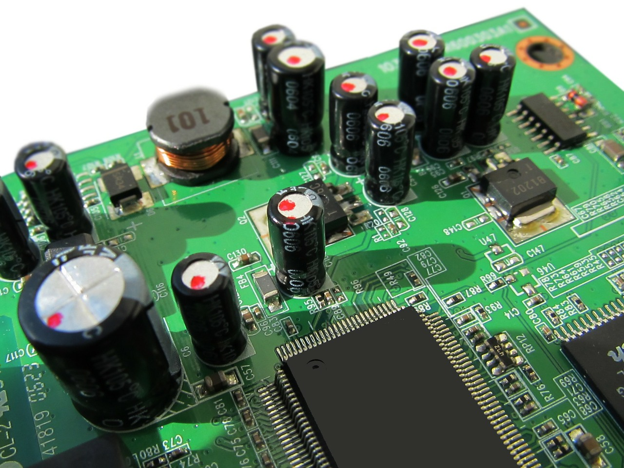 Semiconductors: What You Need To Know
