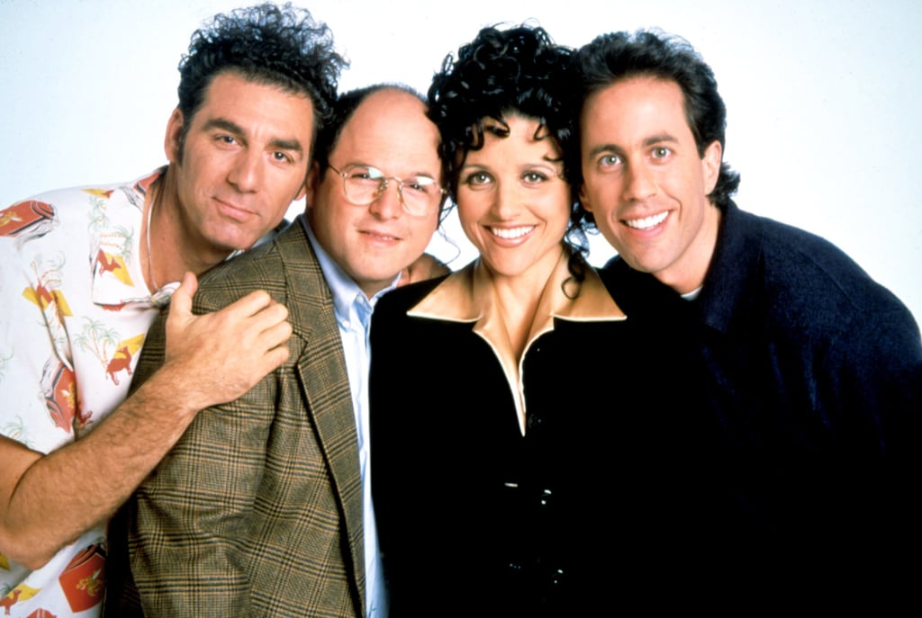 10 TV Shows For People Who Miss Seinfeld