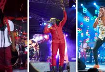 2019 Palm Beach Jerk Festival