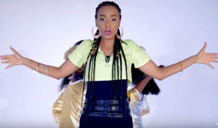 """Watch Official Music for """"Boast Inna God"""" Performed by Alaine"""