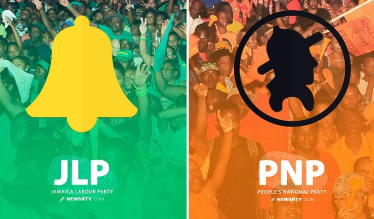 Poll: What Do You Think About The Jamaican Political Parties?