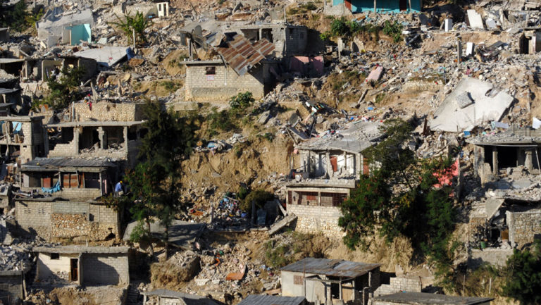 Deteriorating Food Situation in Haiti Affects 25% of Population