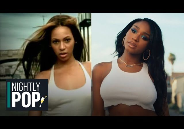 Normani: The Next Queen Bey? | Nightly Pop | E! News