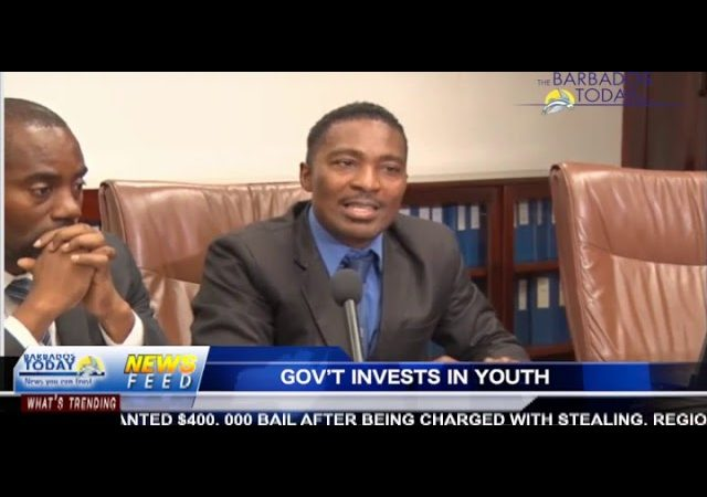 BARBADOS TODAY EVENING UPDATE – AUGUST 15, 2019