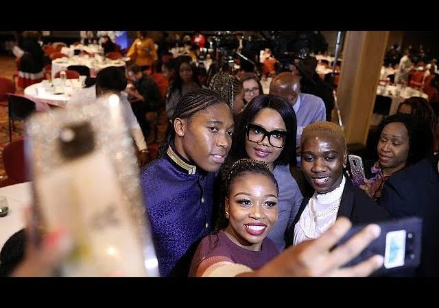 South Africa's Caster Semenya decries lack of women's support