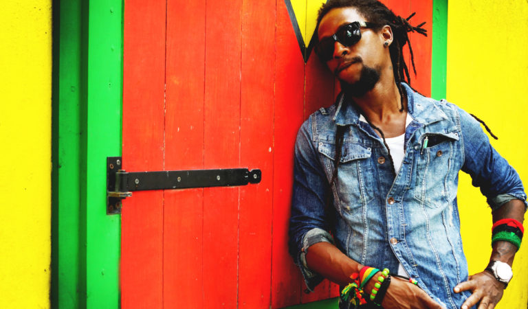 Top 10 Lovers Rock Hits From Reggae Star Jah Cure