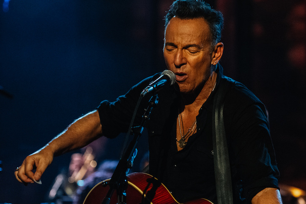 Bruce Springsteen's 'Western Stars' Documentary Acquired by Warner Bros.