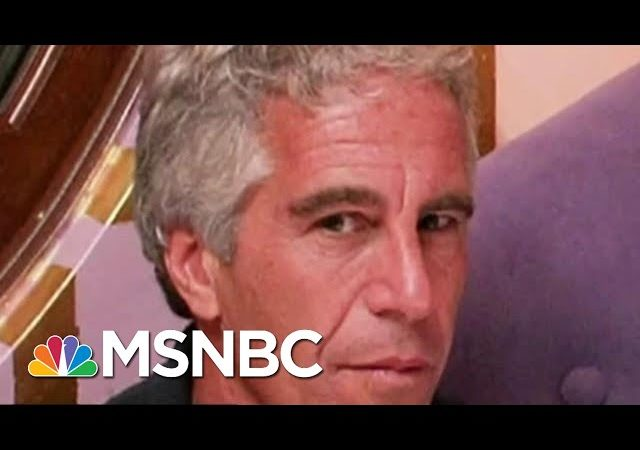 New Details Emerge From Epstein Autopsy | All In | MSNBC