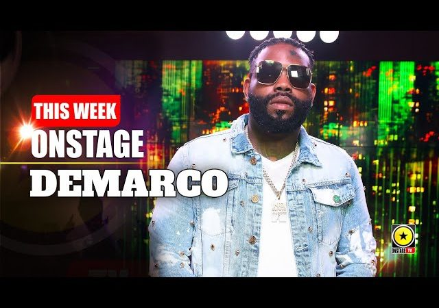Demarco Talks Curvy Diva, Weight Loss, Where's He's Been & More