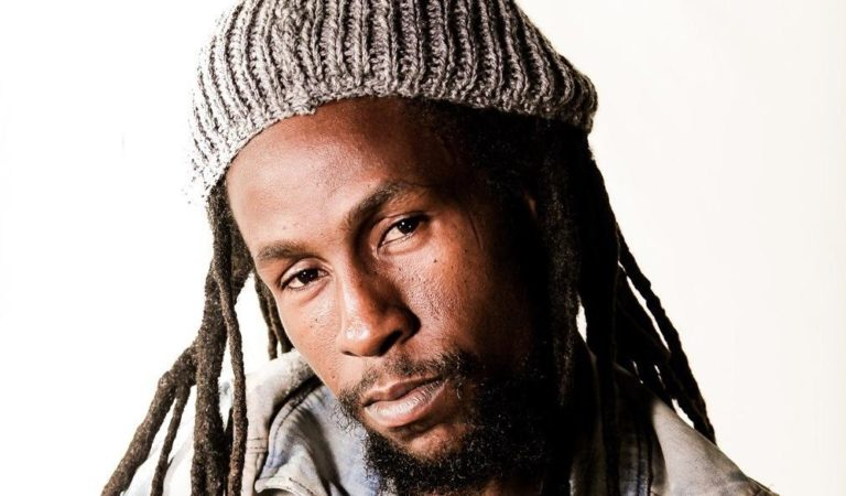 Does Jah Cure Have What It Takes To Take Over From Beres Hammond?