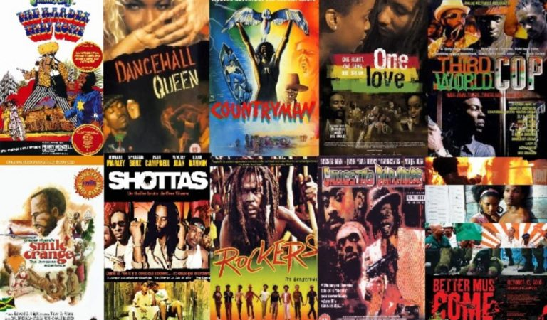 30 Movies You Should Watch At least Once If You Like Jamaican Culture.