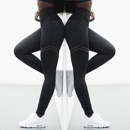5 Workout Leggings on Amazon Between  $4  to $26