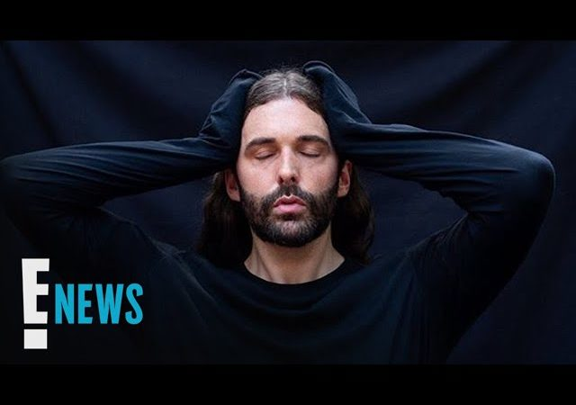 Jonathan Van Ness Reveals He's HIV-Positive | E! News