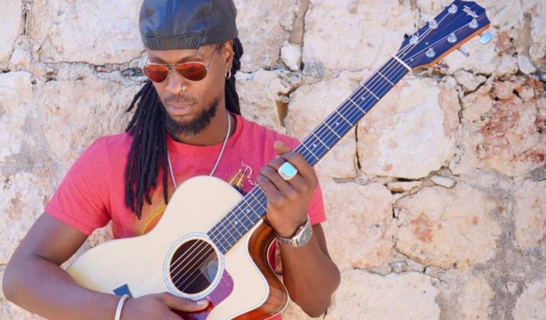 Former Professional West Indies Cricketer, Reggae STAR : Omari Banks in Jamaica SEPT 30 – OCT 5