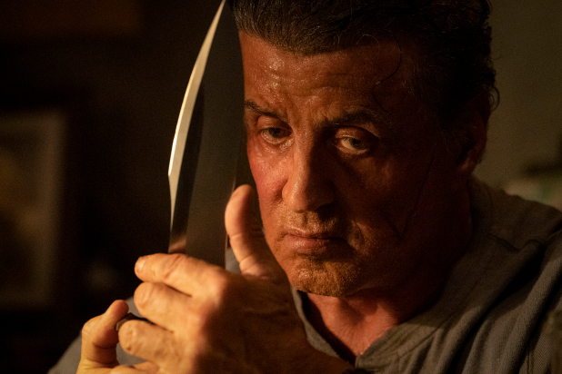 'Rambo: Last Blood' Film Trailer: Sylvester Stallone's One-Man Army Returns for More Dumb, Brutal Revenge Killing