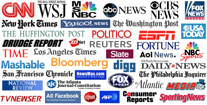 Poll: Find Out What People Think About The News Media?