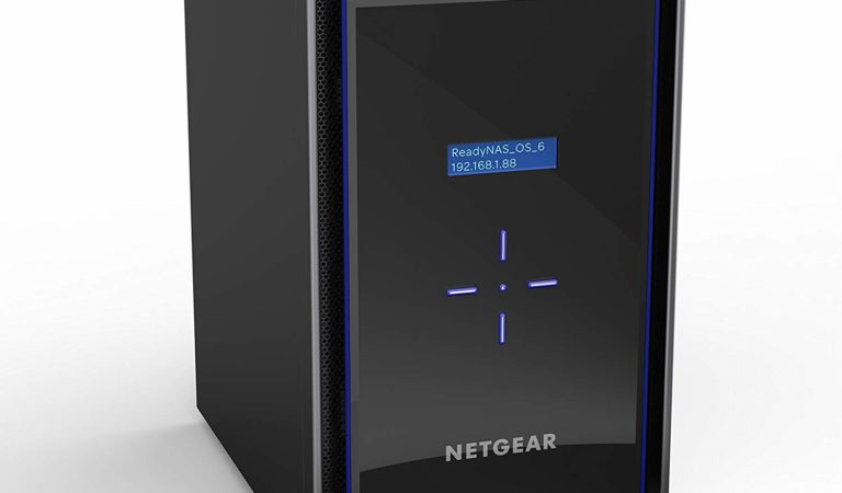The High Performance Network Attached Storage You Should Own