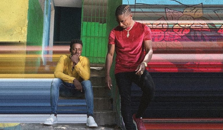 "Christopher Martin & Romain Virgo Drops ""Glow"" Video"
