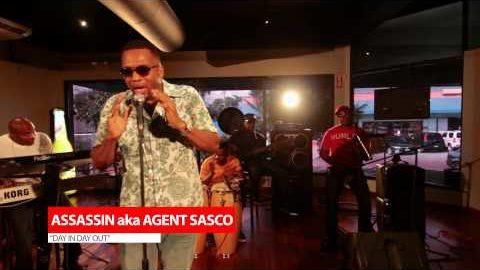 Vote For Your Favorite Assassin aka Agent Sasco Songs