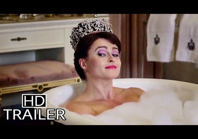 THE CROWN Season 3 Official Trailer (2019) Helena Bonham Carter, Netflix TV Show