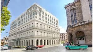 Kempinski to open third hotel in Cuba
