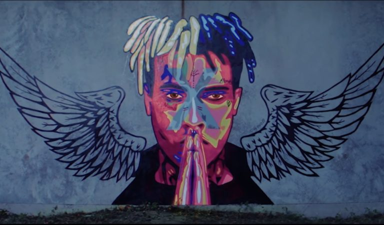 "XXXTentacion Drops ""Royalty"" Video Feat. Ky-Mani Marley, Stefflon Don & Vybz Kartel"