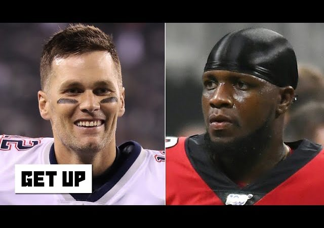 Mohamed Sanu is the epitome of 'The Patriot Way' – Marcus Spears | Get Up