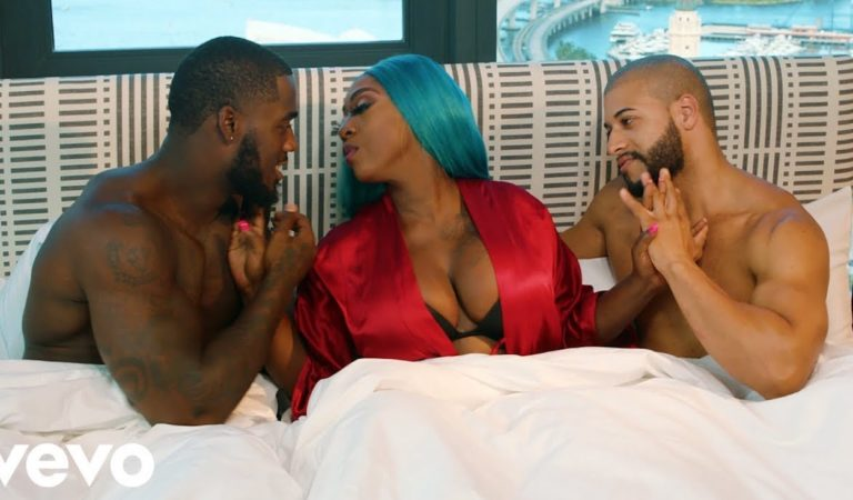 """Spice Sounds Off On Gender Roles In New Video """"Tables Turn"""""""