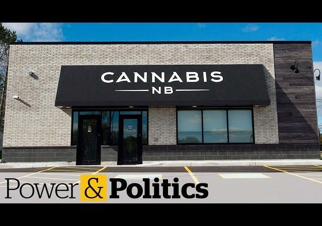 Are provinces to blame for pot industry's woes?   Power & Politics