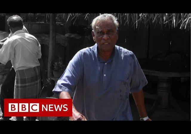 Sri Lanka: Finding Father Francis [Full Documentary] – BBC News