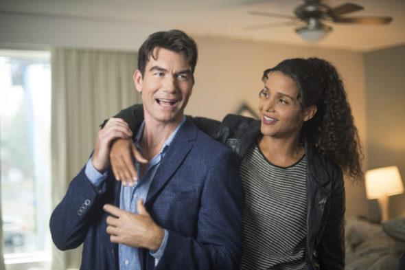Carter: Season Two Viewer Votes