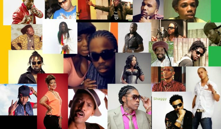 POLL: Winners of the Biggest Dancehall Feuds of All Time