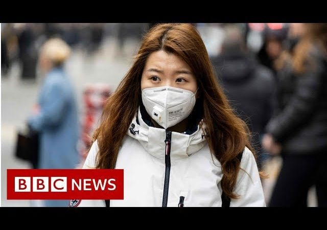 China coronavirus 'spreads before symptoms show' – BBC News
