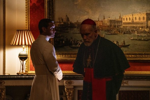 The New Pope: Season One Viewer Votes