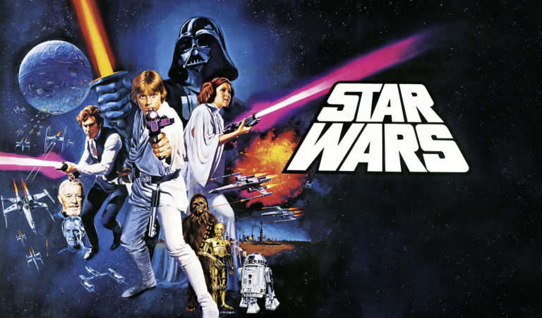 Star Wars: Highest Rated Movies in the Franchise