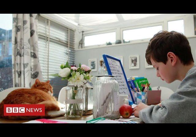 Coronavirus: primary schools in England may re-open in June – BBC News