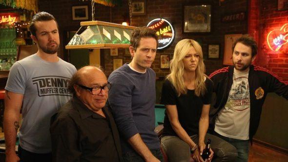 It's Always Sunny in Philadelphia: Seasons 15 and 16; Negotiations Underway for FXX Renewal