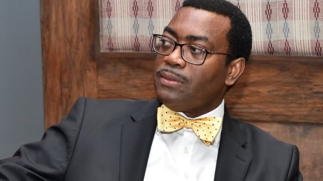 Akinwumi Adesina: Why the US is targeting a flamboyant Nigerian banker