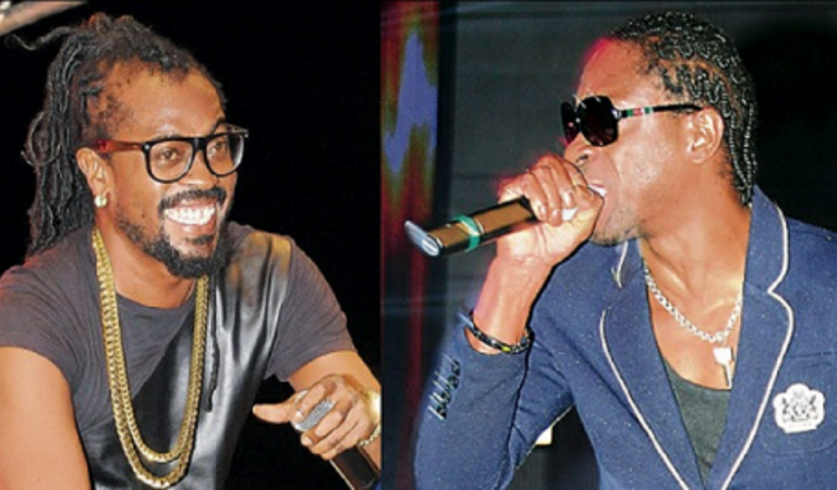 POLL: Settle This Debate Once and For All Who's Better Beenie Man or Bounty Killer?