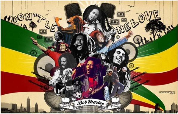 Poll: If You Could Sound Like One Reggae Star Perfectly Who Would It Be?
