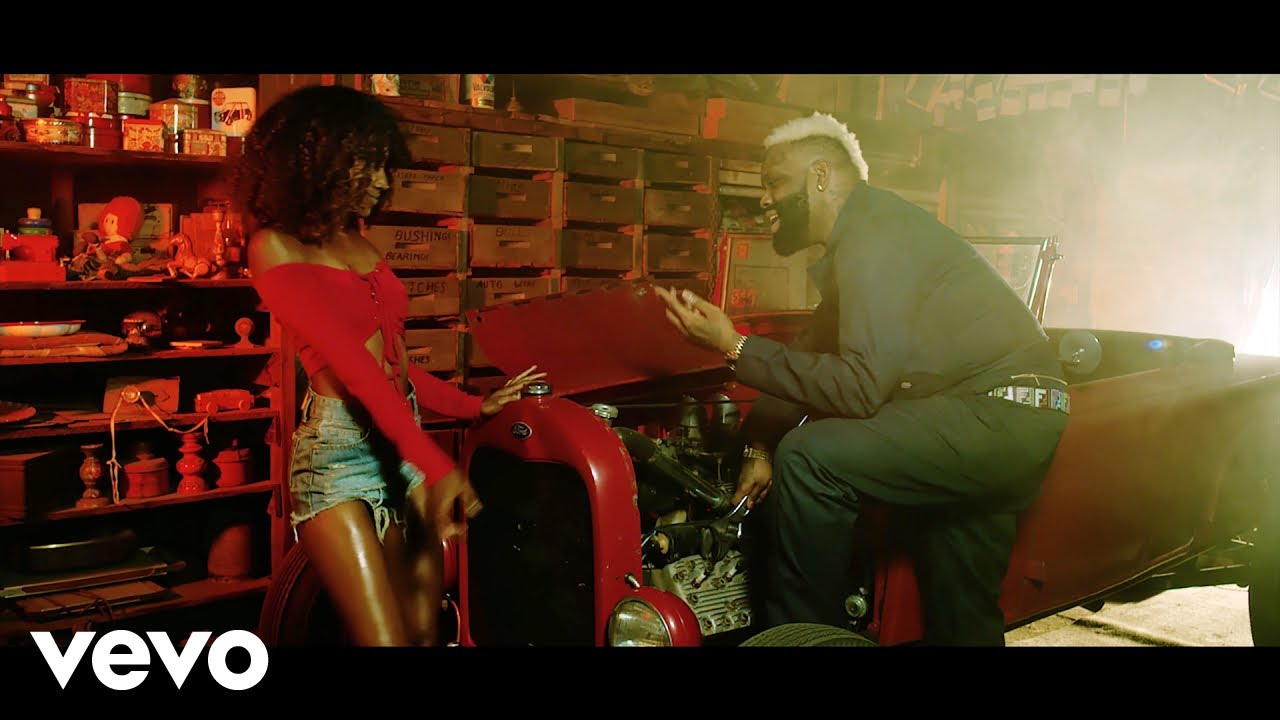 WATCH: Demarco – Fix Tings Official Music Video