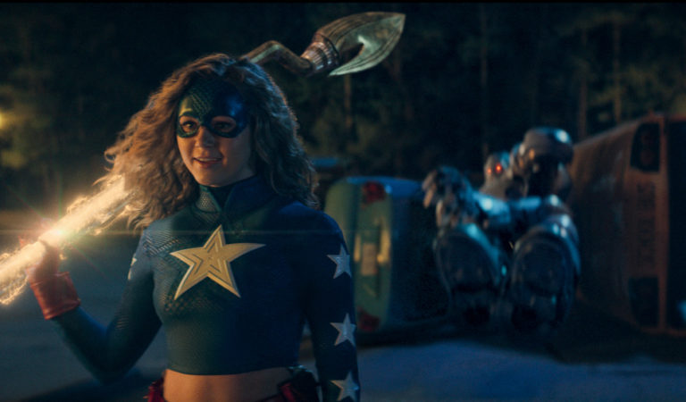DC's Stargirl: Season Two? Has the CW and DC Universe Series Been Cancelled or Renewed?