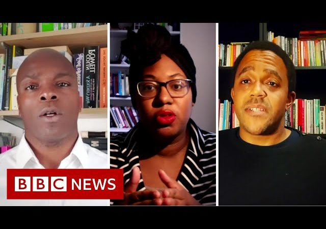 Black Lives Matter: What is systemic racism? Kids' questions answered – BBC News