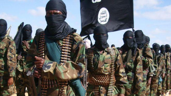 Somalia prison: Deadly shootout after al-Shabab militants attempt escape
