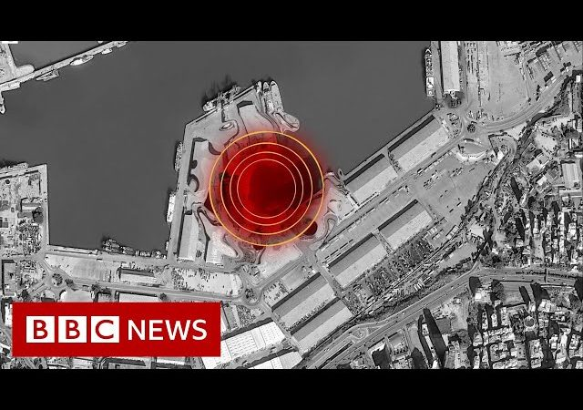 Beirut: Anatomy of a lethal explosion – BBC News